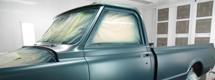 Auto Restoration