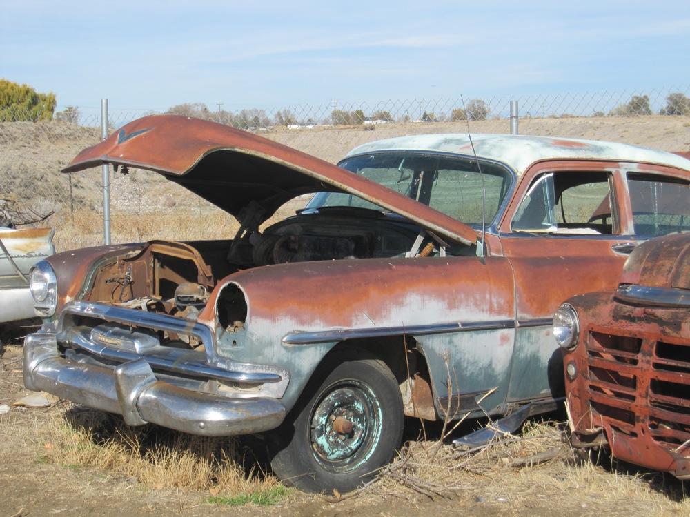auto restoration Boise