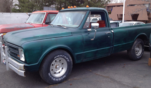 1967 Chevy 3/4 ton truck for sale in Boise, Idaho