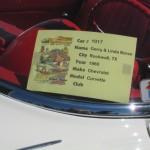 Les Schwab Motorfest 2013
