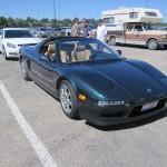 Les Schwab Motorfest 2013 preshow