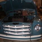 1949 Studebaker Classic truck