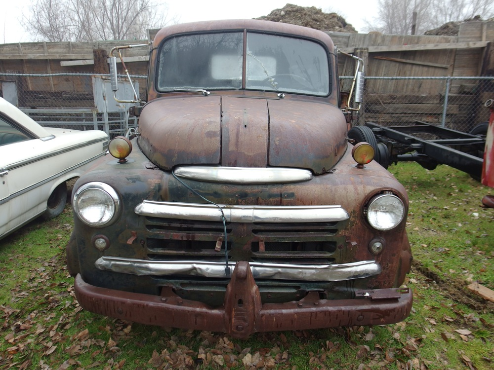 1948 Dodge Truck For Sale