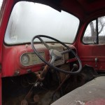 1950 Ford F4 truck for sale