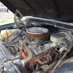 1967 Chevy 3/4-ton 20 Series Truck for sale