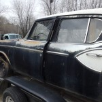 1957 Studebaker President for sale